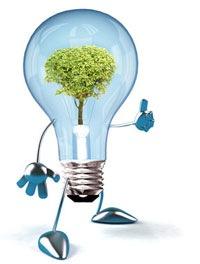 Энергосбережение и модернизация освещения