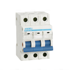 Выключатель нагрузки серии HL32-100 3P