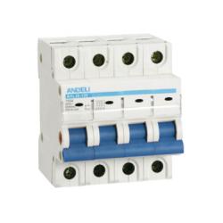 Выключатель нагрузки серии HL32-100 4P