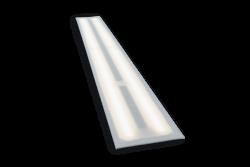 Светодиодный светильник Line-051-RHV-133 36Вт 4910Лм IP65 4000К колотый лед